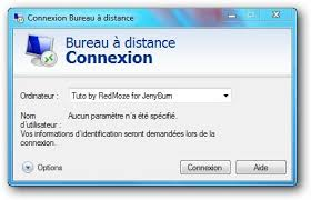 bureau à distance windows 7 comment émarrer mettre en veille ou éteindre windows 7 à