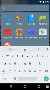 launcher3 android launcher 3 android app review