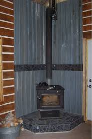 wood stoves wood stove wall heat shield and 78 images about