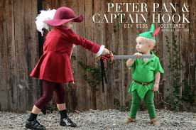 Peter Pan Halloween Costumes Adults Sew Captain Hook Costume Shirt Captain Hook Peter