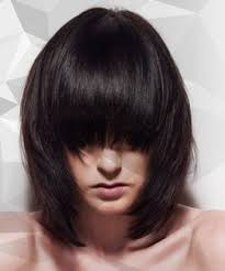 women u0027s mid length haircut tutorials