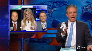 Challenge Fox News Jon Stewart Challenges Fox News To A Lie Talking