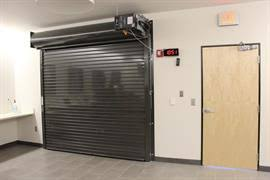 Residential Interior Roll Up Doors Rolling Doors Overhead Doors Insulated Doors Security Grilles