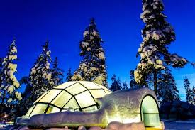 norway northern lights igloo kakslauttanen glass igloos are they worth the money