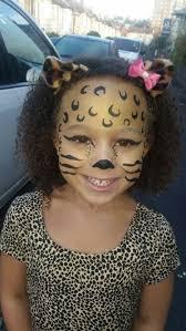 best 25 leopard face paint ideas on pinterest animal makeup