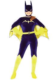 Batman Batgirl Halloween Costumes Batgirl Costume