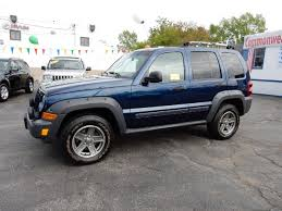jeep liberty renegade 2005 jeep liberty 2005 in lowell nashua nh ma commonwealth