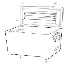 patent us20140208642 grow box and method of making a grow box