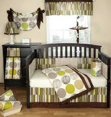 Boy Nursery Bedding Sets Modern Baby Bedding Sets Baby Nursery Decor Home Ideas Modern Baby