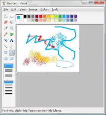 100 replace color in paint windows 7 how to take a
