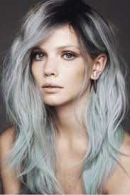 gray hair fad 20 best hair color ideas in the world of chunky highlights