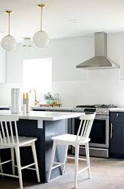 target kitchen island white threshold white counter stools transitional kitchen