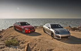 Porsche Panamera Gts - 2013 bmw m5 vs 2013 porsche panamera gts