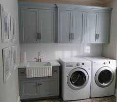 Cabinet Ideas For Laundry Room 41 Beautifully Inspiring Laundry Room Cabinets Ideas To Consider