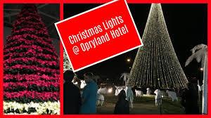 nashville christmas lights 2017 opryland hotel nashville christmas lights 2017 full time rv family