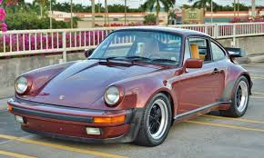 1986 porsche 911 turbo for sale 1986 porsche 930 turbo 911 paint to sle 40 000