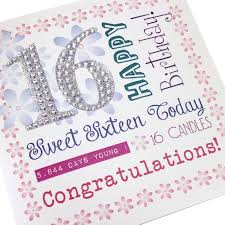 115 best cards 16th birthday images on pinterest 16th birthday
