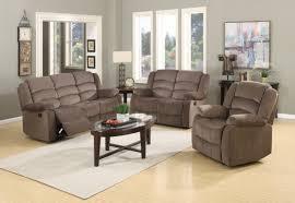Livingroom Set Living Room Set Brown U2015 Global United