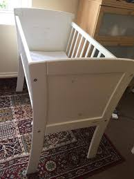 small space saver cot bed static in acton london gumtree