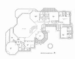 free mansion floor plans mega mansion floor plans best of big house plans free home act
