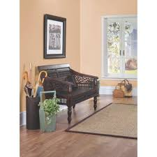 Home Decorators Home Decorators Collection Maharaja Walnut Side Chair 0652000960