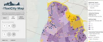 pratt map is there a toxic plume your building this map of