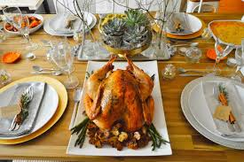 how to plan the thanksgiving dinner the petit gourmet