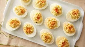 deviled egg dishes deviled eggs recipe tablespoon