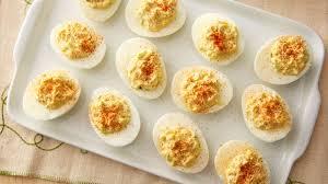 deviled eggs recipe pillsbury