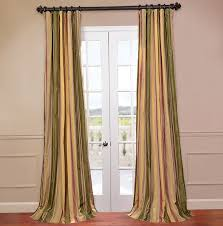 Multi Colored Curtains Drapes Multi Colored Curtains Drapes Home Design Ideas