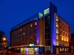 best price on holiday inn express earls court in london reviews