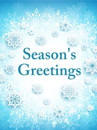 season s greetings snowflake cards happy season s greetings