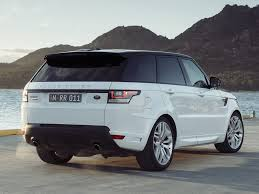land rover evoque black wallpaper 2014 range rover sport autobiography black top auto magazine