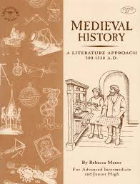 medieval history study guide advanced intermediate u0026 junior high
