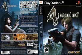 resident evil 4 review unless you u0027ve been hibernating in a pc