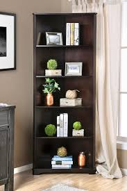 Corner Unit Bookcase Tauranac Corner Unit Bookcase Reviews Joss