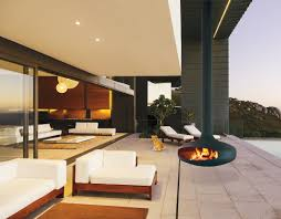 Outdoor Fireplace Prices by Outdoor Fireplaces Focus
