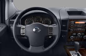 Nissan Titan 2004 Interior 2010 Nissan Titan Price Photos Reviews U0026 Features