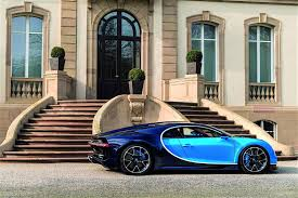 bugatti chiron 2018 2017 bugatti chiron lets its quad turbocharged w16 loose