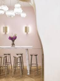 Paris Pendant Light by Noglu Restaurant Designed By Mathieu Lehanneur Paris Trendland