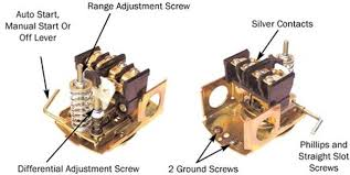 buy merrill well pump pressure switch hhpac