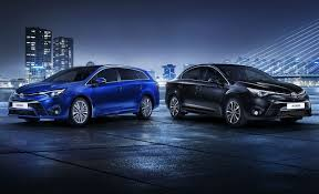 toyota avensis toyota avensis 2015 facelift last throw of the dice by car magazine