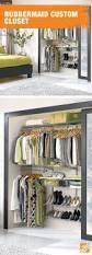 Rubbermaid 60 Garment Closet 85 Best Storage U0026 Organization Images On Pinterest Storage