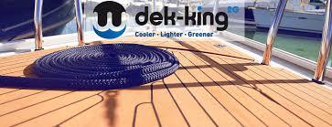 dek king marine flooring