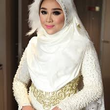 wedding dress syari aprilia pangestuti smaradhanaindonesia instagram photos and