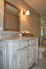 Repurposed Bathroom Vanity by Dresser Repurposed As Bathroom Vanity By Rafterhouse Repurposed