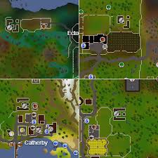 Osrs Boots Of Lightness Farming Runescape Skill Guides Old Runescape Help