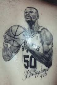 sport basketball tattoo image galleries sport basketball tattoo