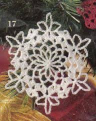 crochet angel ornament pattern free crochet pinterest