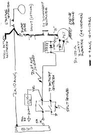 120v voltage regulator wiring diagram components